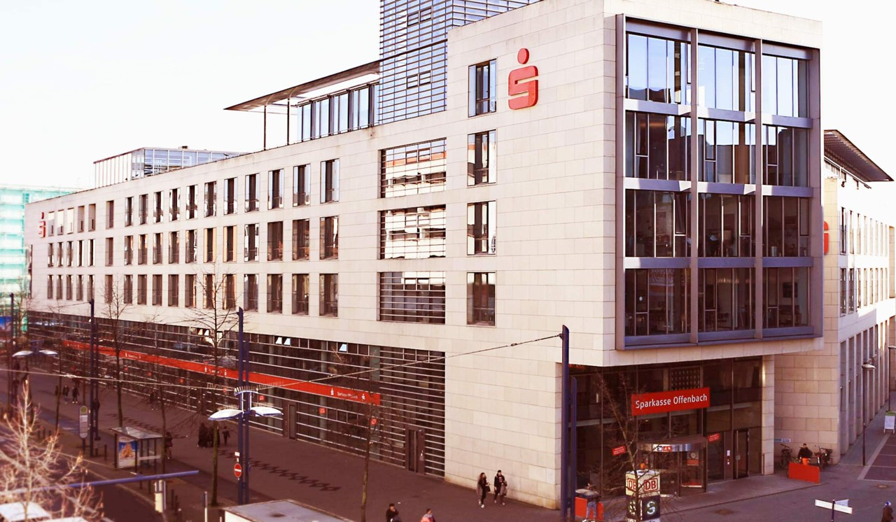 Sparkasse Immobilien Offenbach